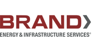 Logo Brand Energy, Industrial Services